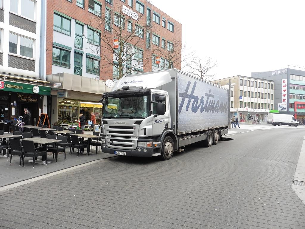 Scania 14 - Bus und LKW Bilder